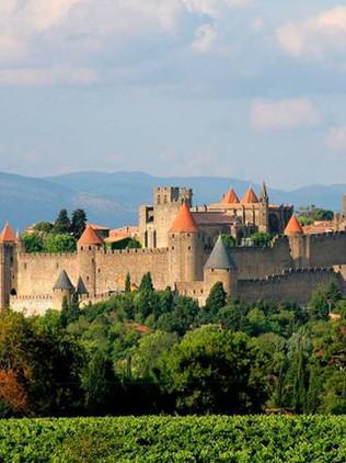 Qué ver en Carcassonne en 2 días