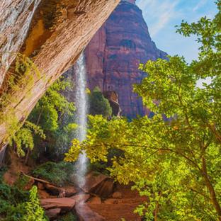 Mejores caminatas y trekkings que hacer en el Parque Nacional Zion