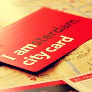 Cómo amortizar la I Ámsterdam City Card: consejos prácticos