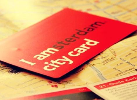 I Ámsterdam City Card, ¿Vale la pena? ¡Te explico como amortizarla y consejos prácticos!