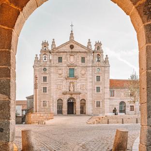 Dónde alojarse en Ávila: Mejores zonas y hoteles