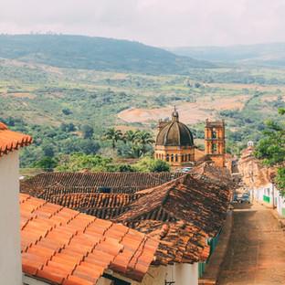 Los 15 lugares más bonitos que ver en Colombia