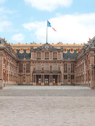 Cómo visitar el Palacio de Versalles, París