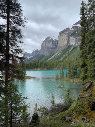 Cómo visitar el Parque Nacional Jasper, Alberta