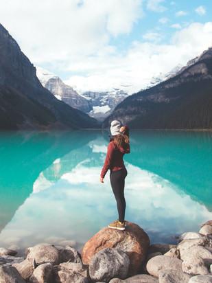 15 Rutas que hacer en el Parque Nacional de Banff, Alberta