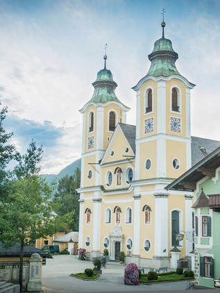 Que hacer en St Johann Tirol