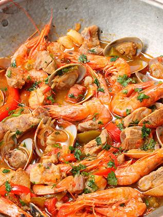 Platos tradicionales que debes comer en Portugal