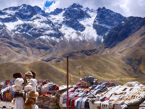 ¿Cómo ir de Cusco a Puno? | Ruta del Sol