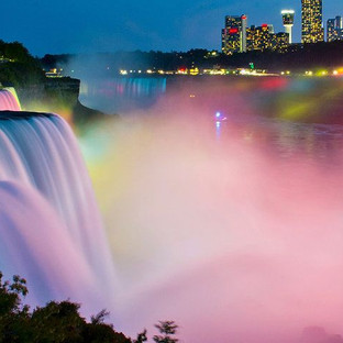 Visita las Cataratas del Niágara desde Toronto