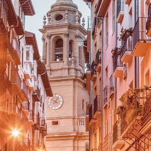 Las 10 Mejores cosas que hacer en Pamplona