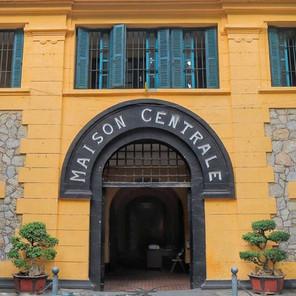 Qué ver y como visitar La Prisión Hoa Lo en Hanoi