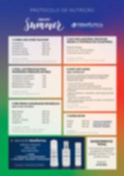 Formulas_Protocolo_Healthy_Summer_Terape