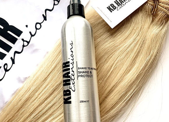 KB Hair Extensions Shake & Protect Spray