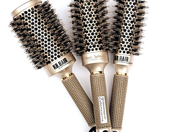 KB Hair Blow-dry Brush