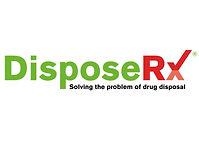 Sispose Rx Logo