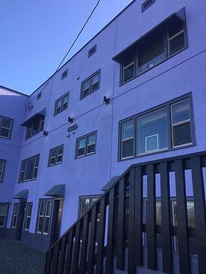 Apartment rental Port Alberni