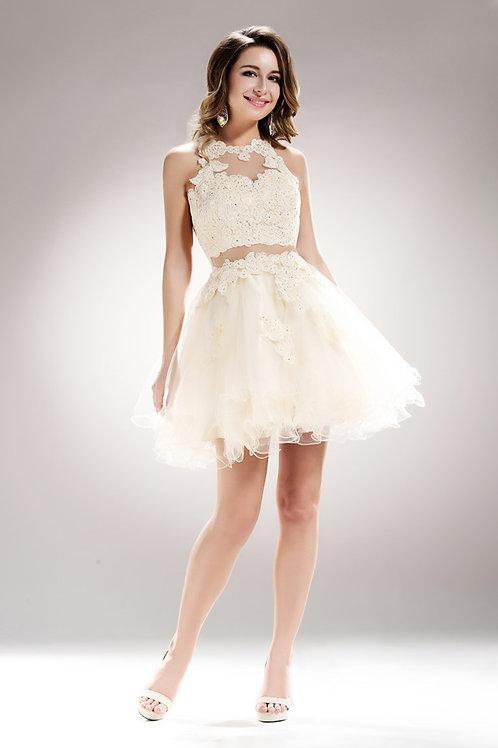 Anny's Bridal SP9087