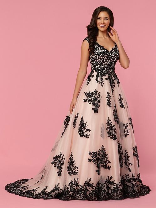 Davinci Bridal 50438