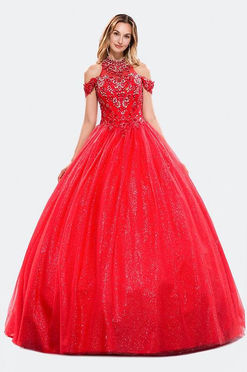 Anny's Bridal AB8854
