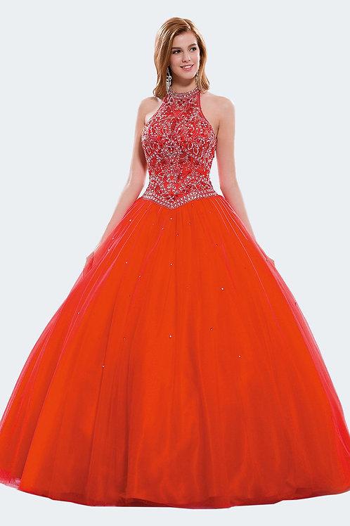 Anny's Bridal AB8703