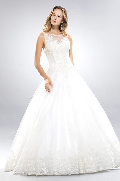 Anny's Bridal AB6750
