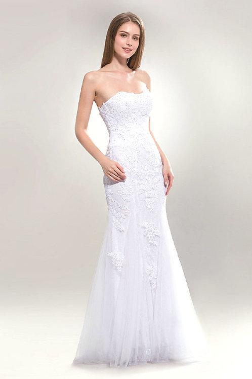 Anny's Bridal AB7633