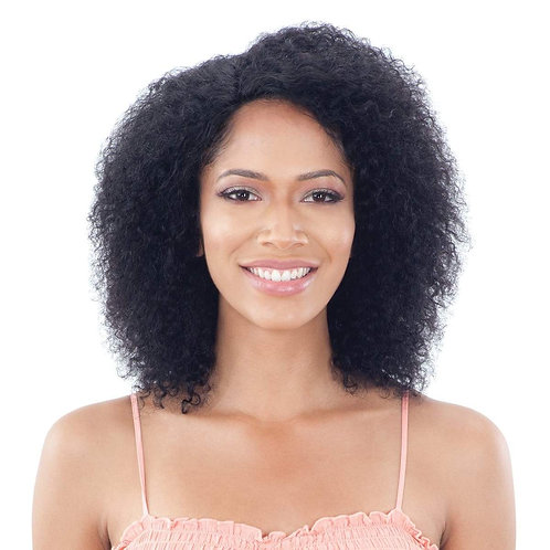 Naked Nature Lace Part Wig - Summer Curl