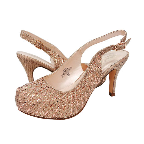 Blossom Foot Wear RO14X