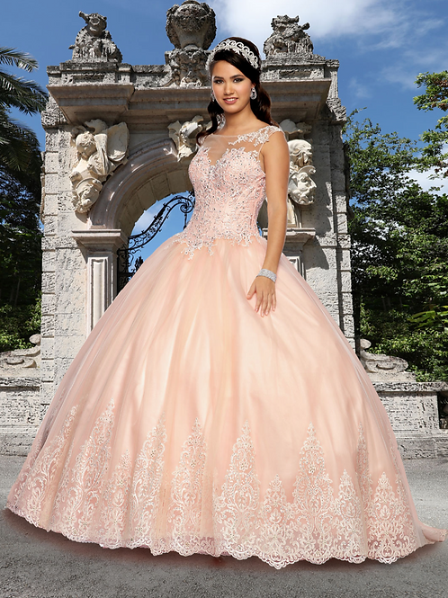 Quince Royal 41258