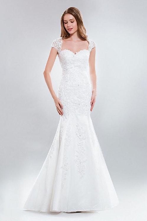 Anny's Bridal AB5275