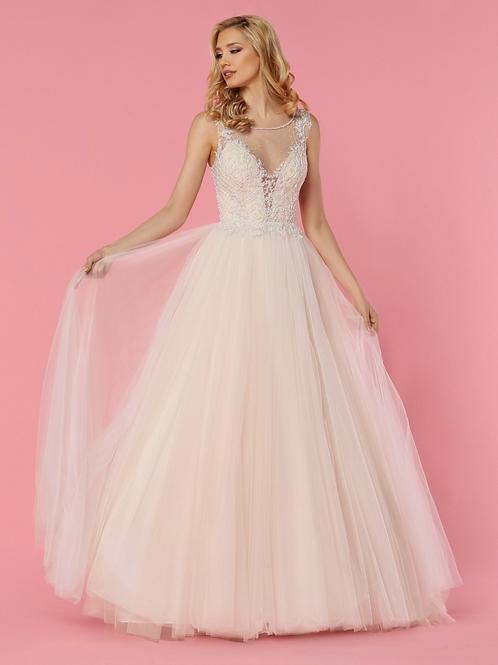 Davinci Bridal 50457
