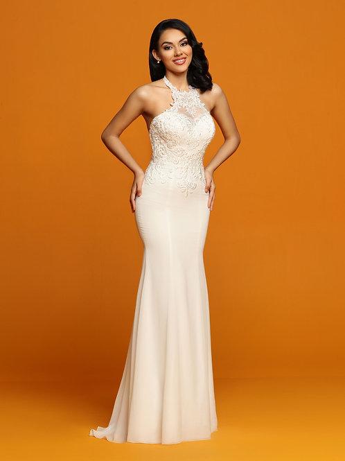 Davinci Bridal F7096
