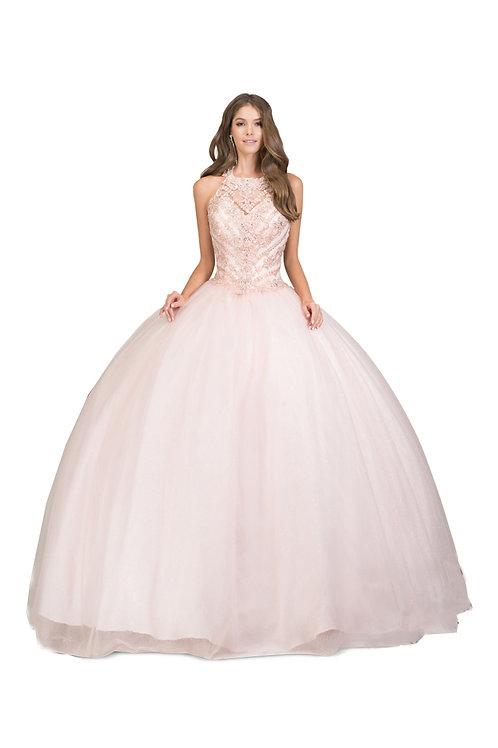 Anny's Bridal AB8870
