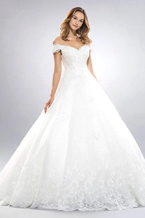 Anny's Bridal AB7202