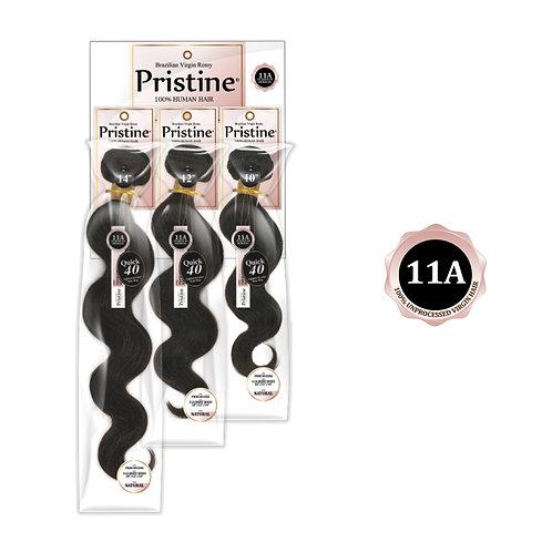 Pristine 11A 3 bundles