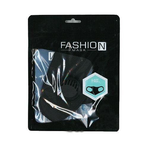 Fashion Mask (+breathing valve)