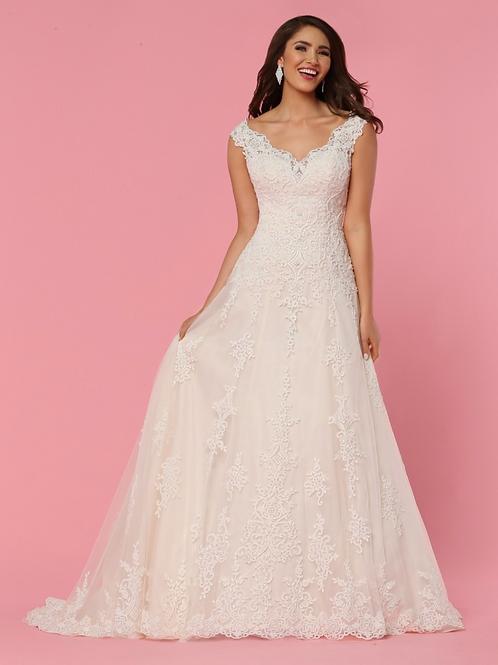Davinci Bridal 50444