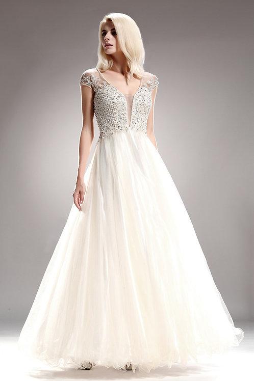 Anny's Bridal SP8033