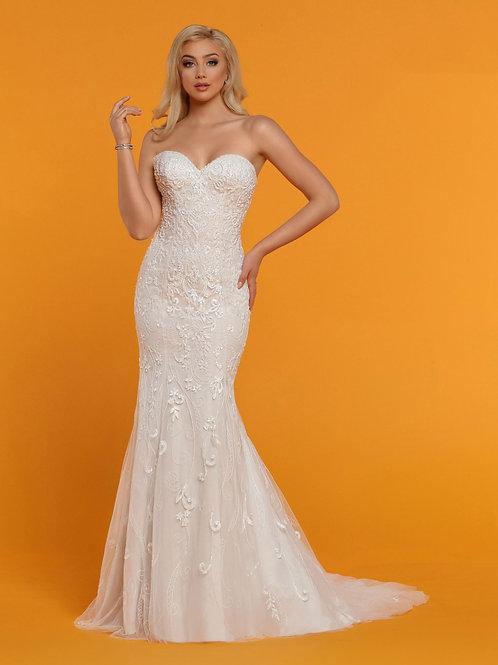 Davinci Bridal 50518
