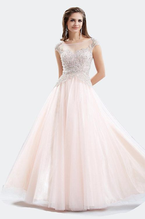 Anny's Bridal SP8031