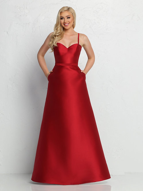 Davinci Bridal 60365