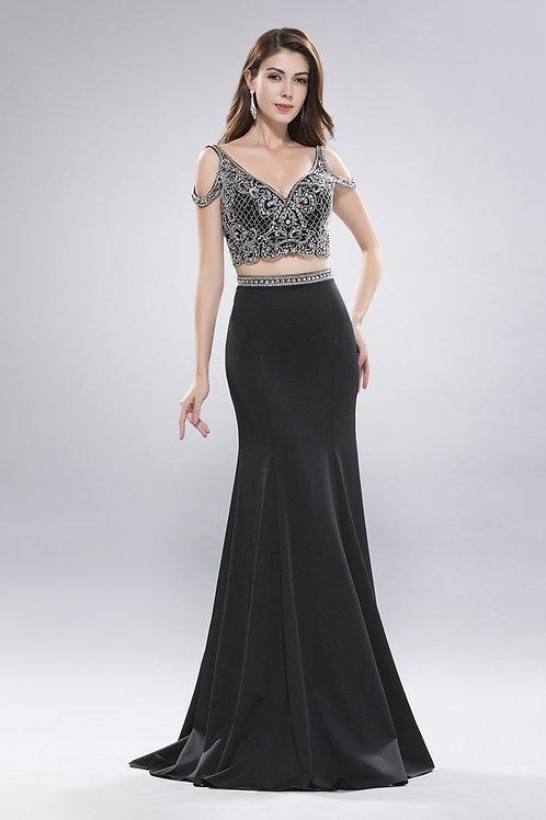 Anny's Bridal SP8043