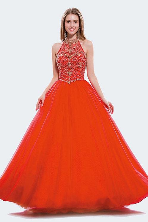 Anny's Bridal AB8830