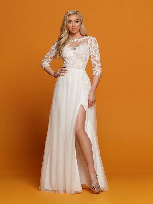 Davinci Bridal F7083