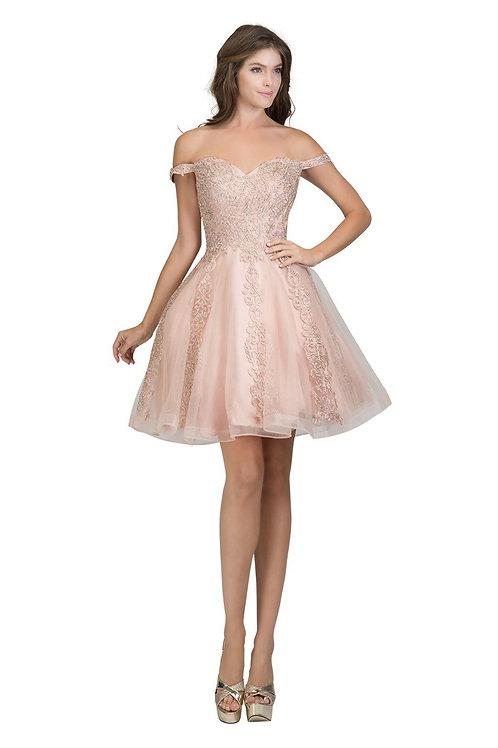 Anny's Bridal SP4037