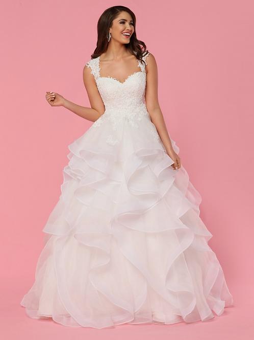 Davinci Bridal 50442