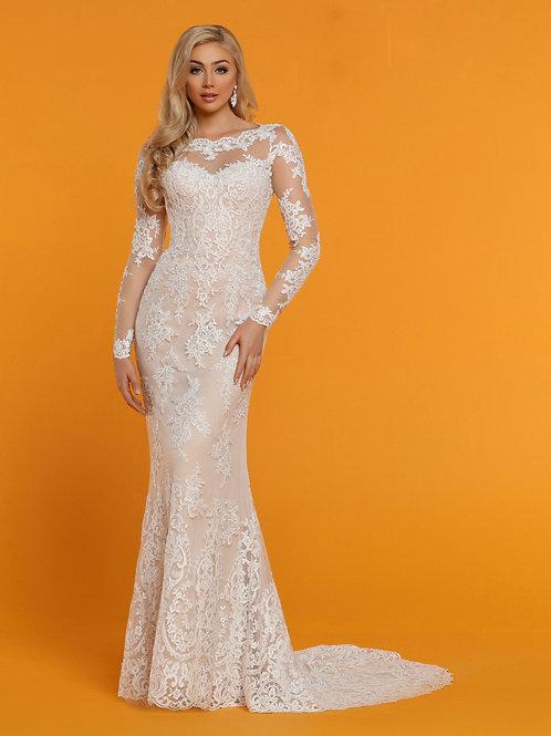 Davinci Bridal 50516