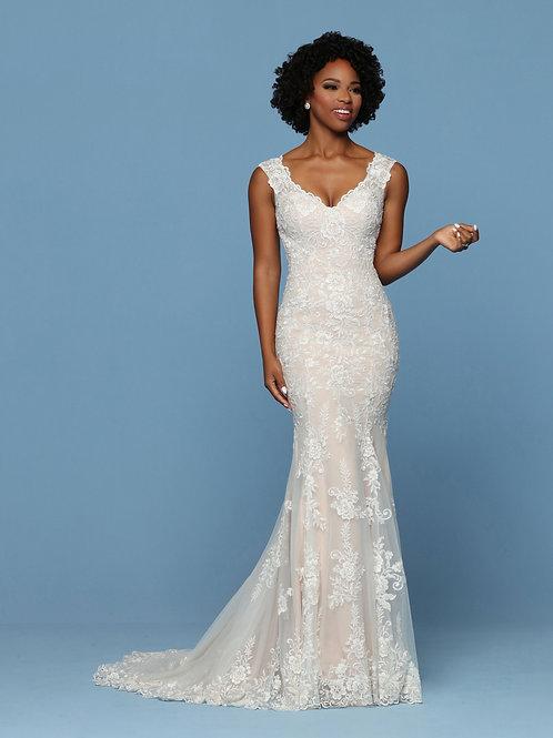Davinci Bridal 50542