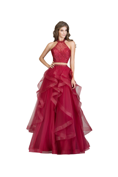 Anny's Bridal SP9905