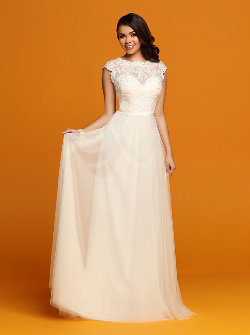 Davinci Bridal F7098
